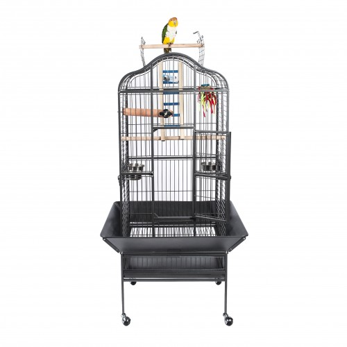 Eagle Dome Top Parrot Cage