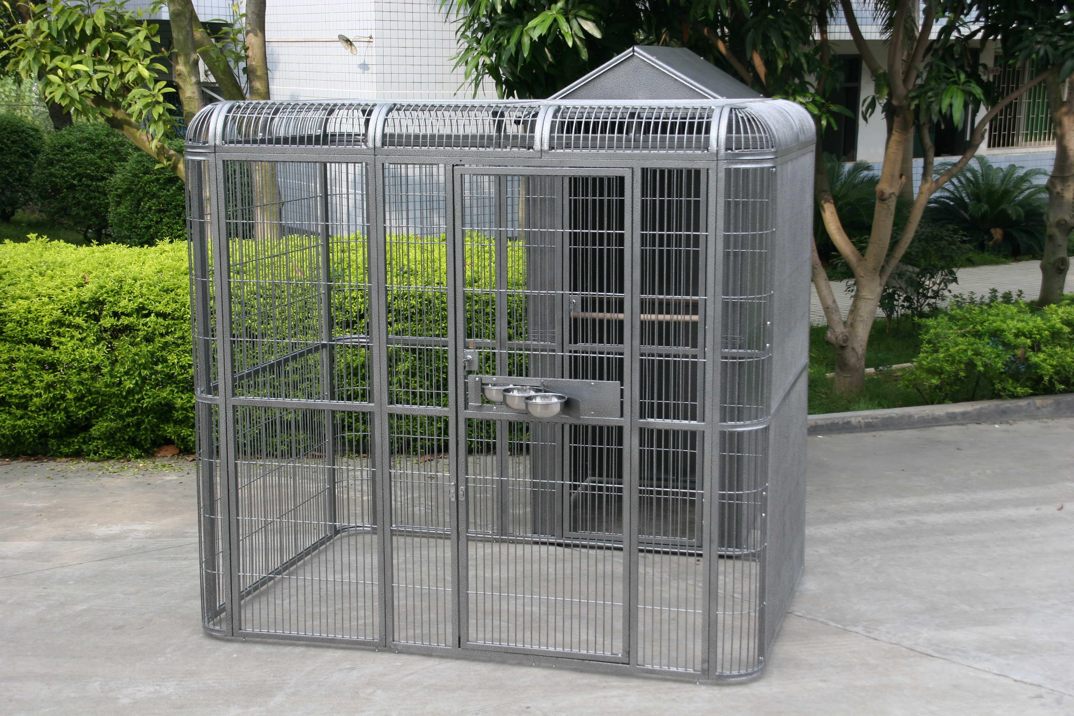 bird aviary bird aviary shedsmart - Home Pictures Ideas