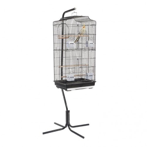 RC St Lucia Bird Cage with Columbia Stand