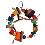 3502 Adventure Bound Bird Toy
